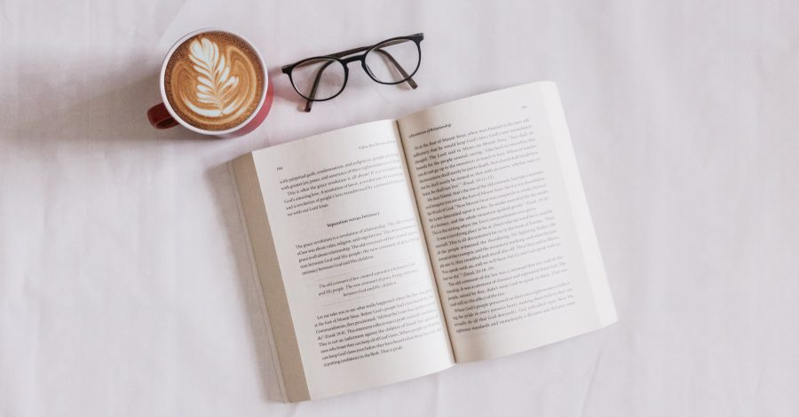 What should I read next? Where to find book recommendations for books you'll love